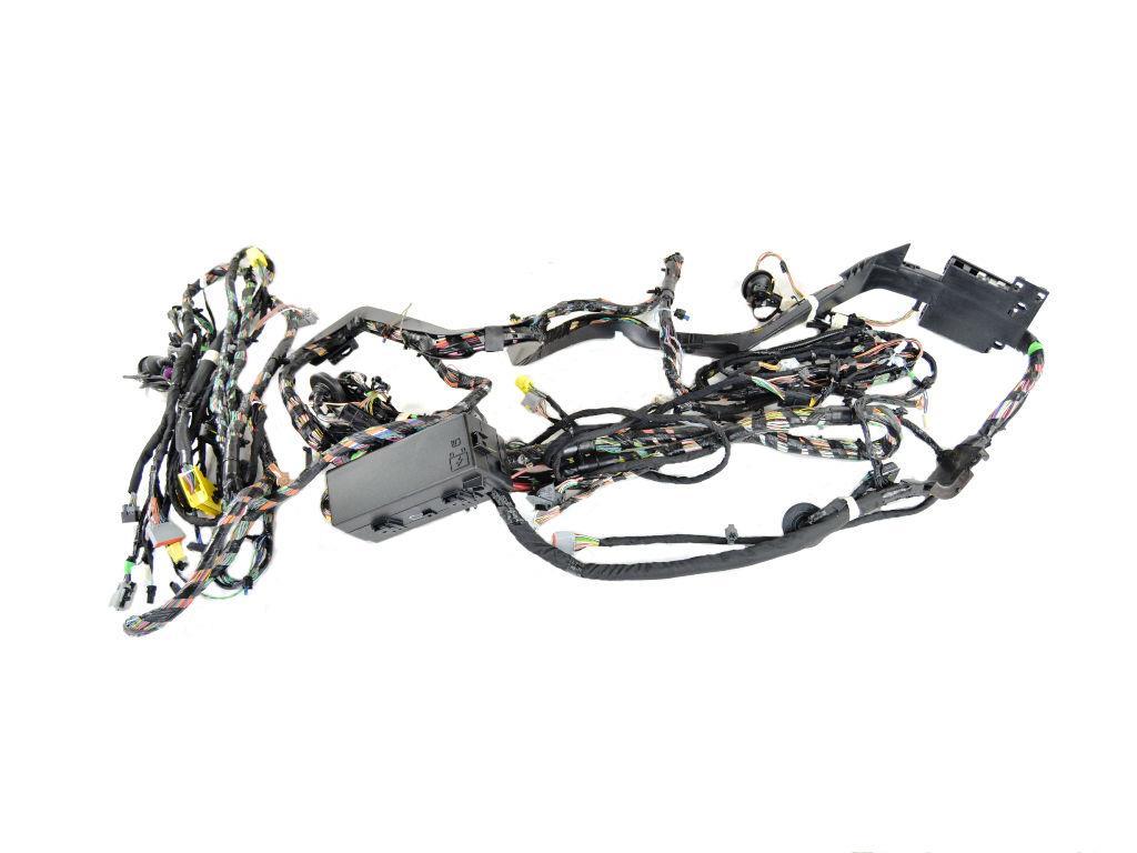Dodge Challenger Wiring Body