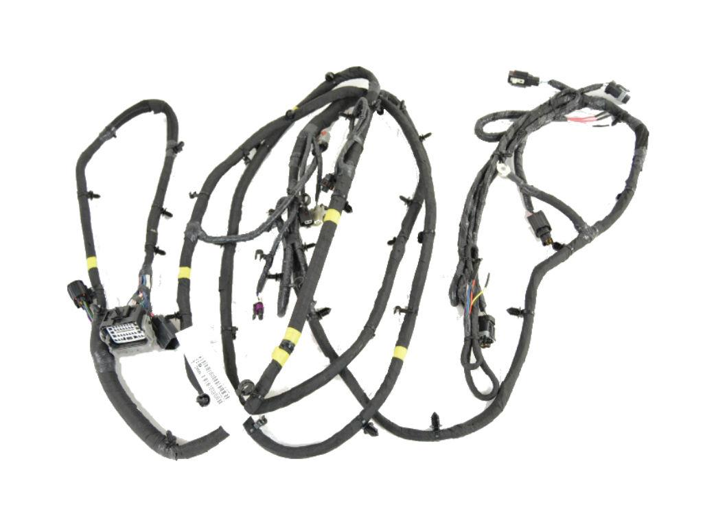 Ram 4500 Wiring. Chassis. [52 and 22 gallon self-leveling