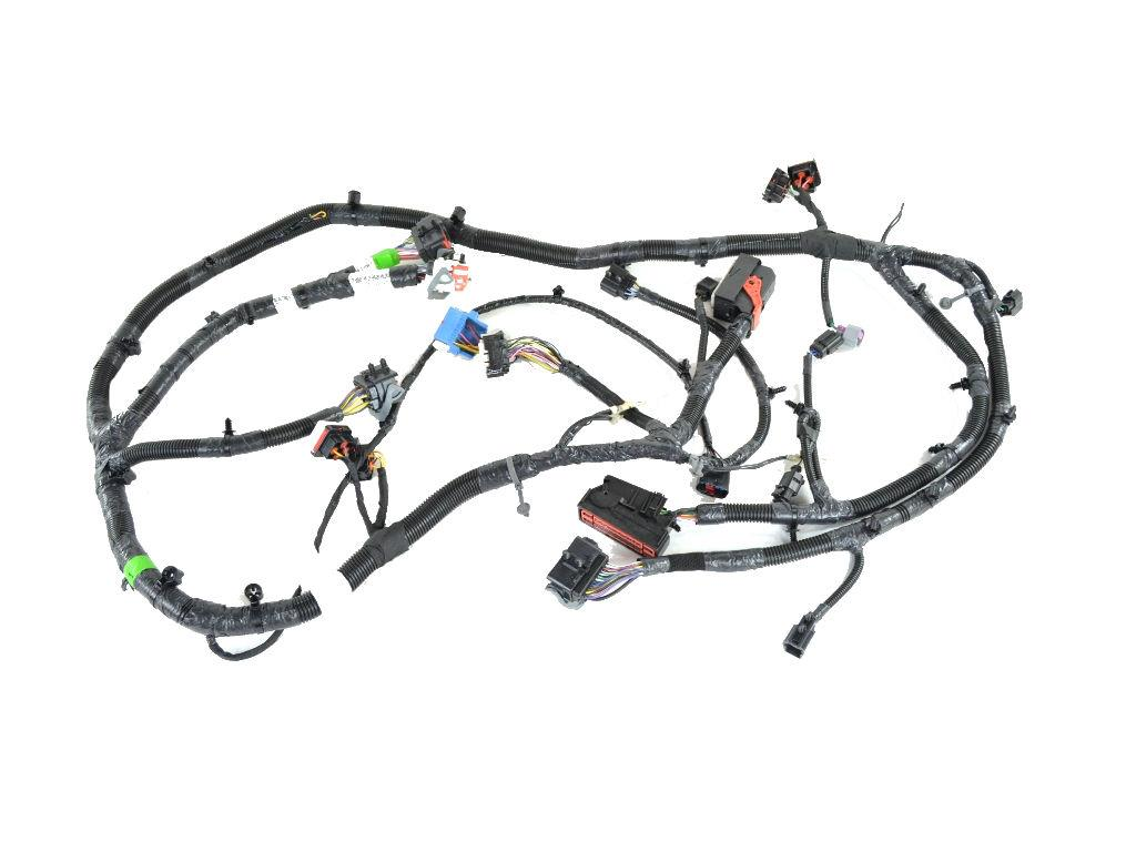 Jeep Wrangler Wiring. Dash. [tru-lok front and rear axles