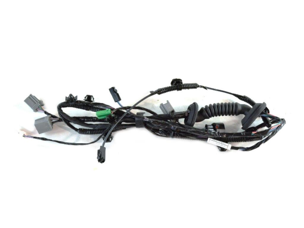 Jeep Patriot Wiring Liftgate