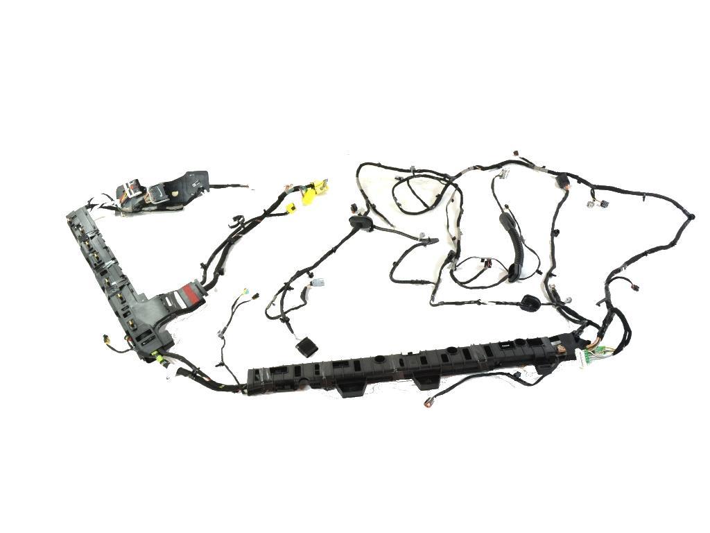 Chrysler Pacifica Wiring. Body right. Ppwr, gxu