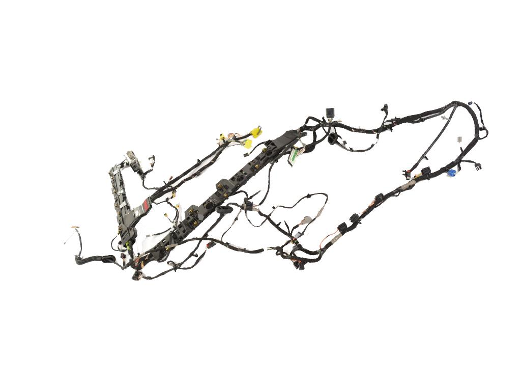 Chrysler Pacifica Wiring. Body right. Detection, cross