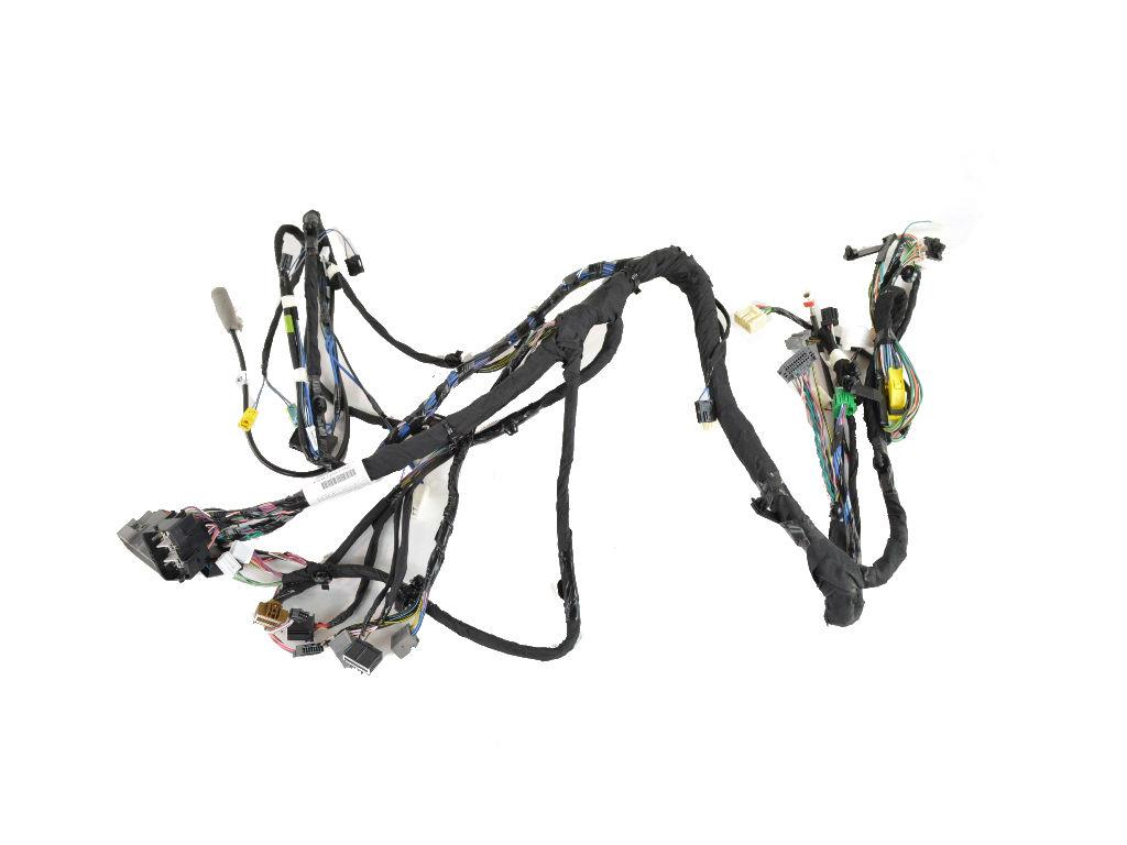 Jeep Patriot Wiring Instrument Panel