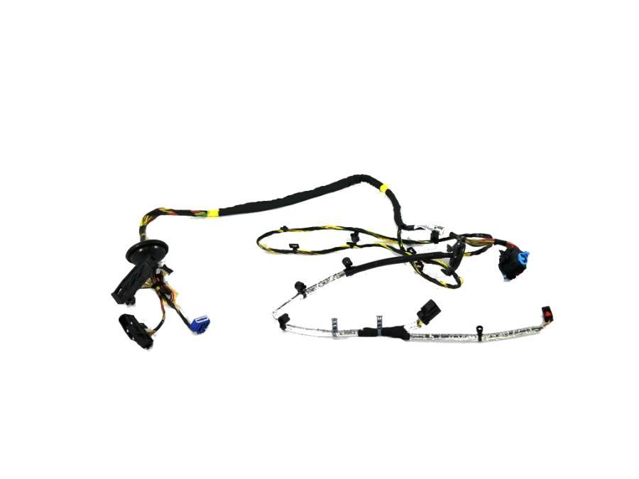 Dodge Durango Wiring. Jumper. Suspension. [adaptive