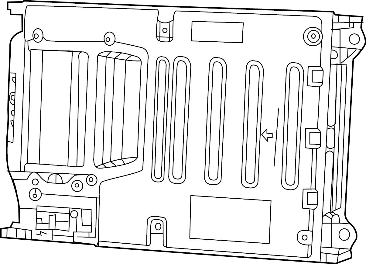 Ram Battery Kit Power Pack Unit 48v Belt Starter
