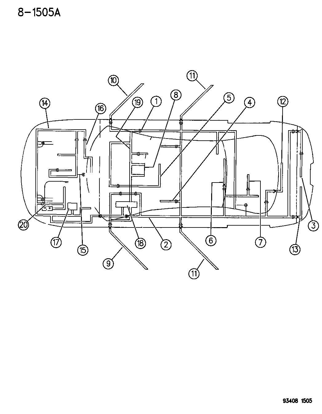 [DIAGRAM] 95 Eagle Vision Wiring Diagram FULL Version HD