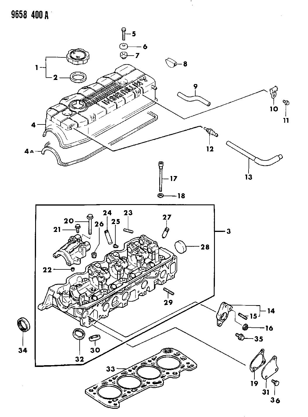Chrysler Grand Voyager Guide. Intake valve. 0.50mm