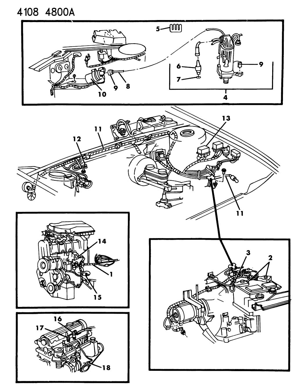 MD027766. Set spark plug. Gasoline, setspark, pdcvet