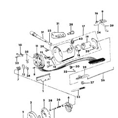 Cj5 Steering Column Diagram Beef Cuts Jeep Cluster Wiring Free Engine Image For User