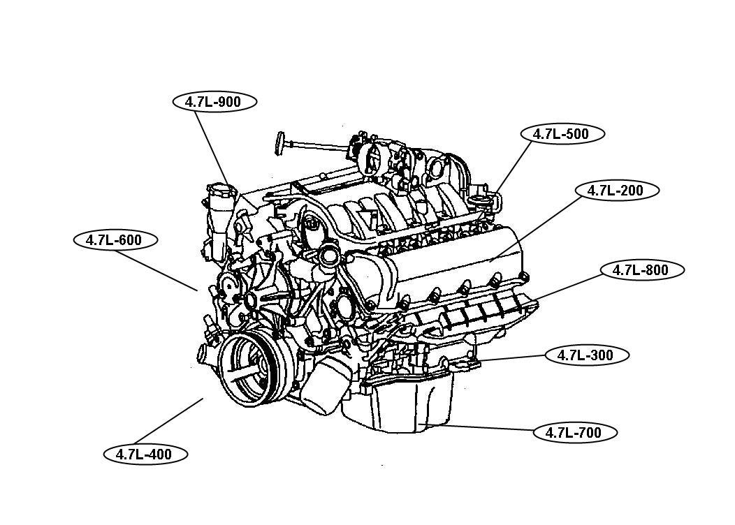 1997 Dodge Stratus Screen. Cowl top. Screen, cowl top