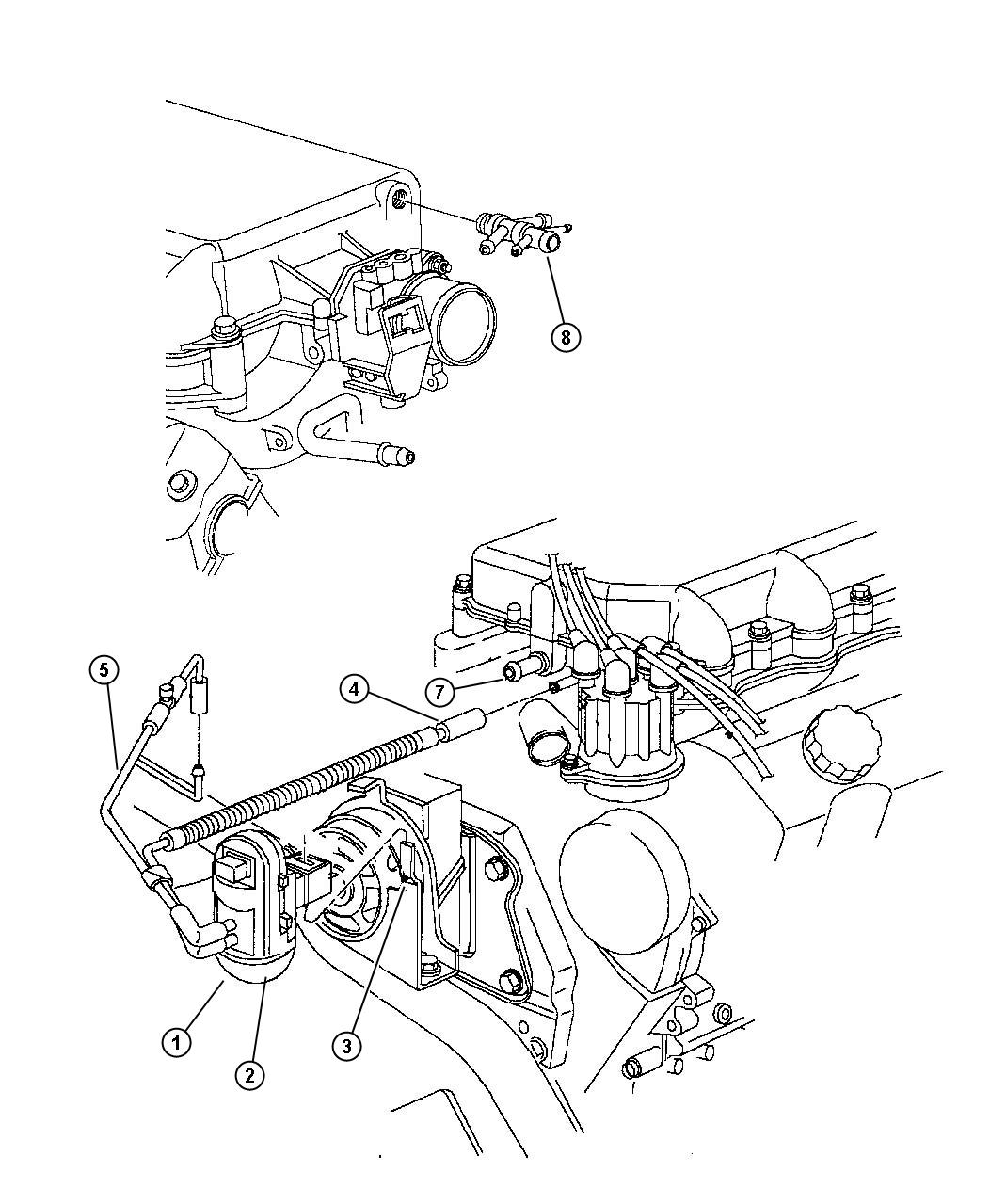 Diagram Plymouth Voyager Brake Line Diagram Full