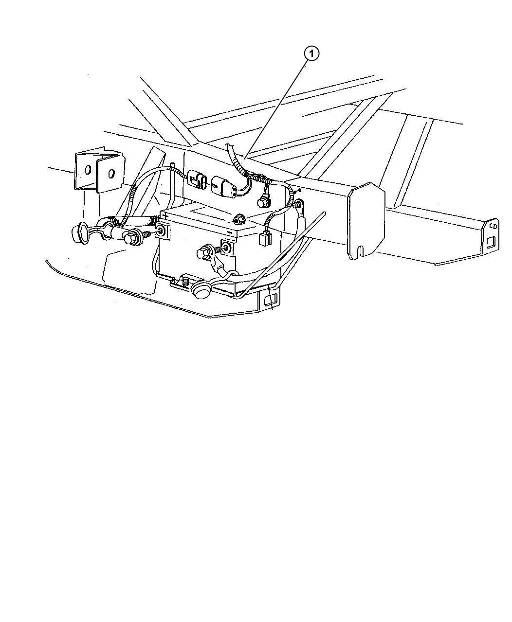 Dodge Viper Bracket. Wiring harness. Intake manifold