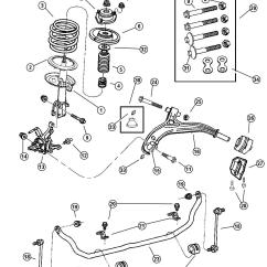 Dodge Ram Front Suspension Diagram Wiring For Electric Fan I Have A 2003 Grand Caravan With 3 V6 Engine My