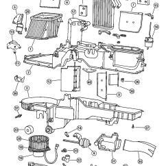 Dodge Ram 1500 Parts Diagram 1999 Toyota Corolla Wiring Radio 1997 3500 Free Engine Image