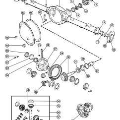 Dodge Dakota Suspension Parts Diagram Hq Holden Ignition Switch Wiring Drivetrain Auto
