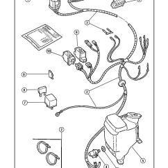 2000 Jeep Wrangler Starter Wiring Diagram Pollak 6 Way Hardtop Kit