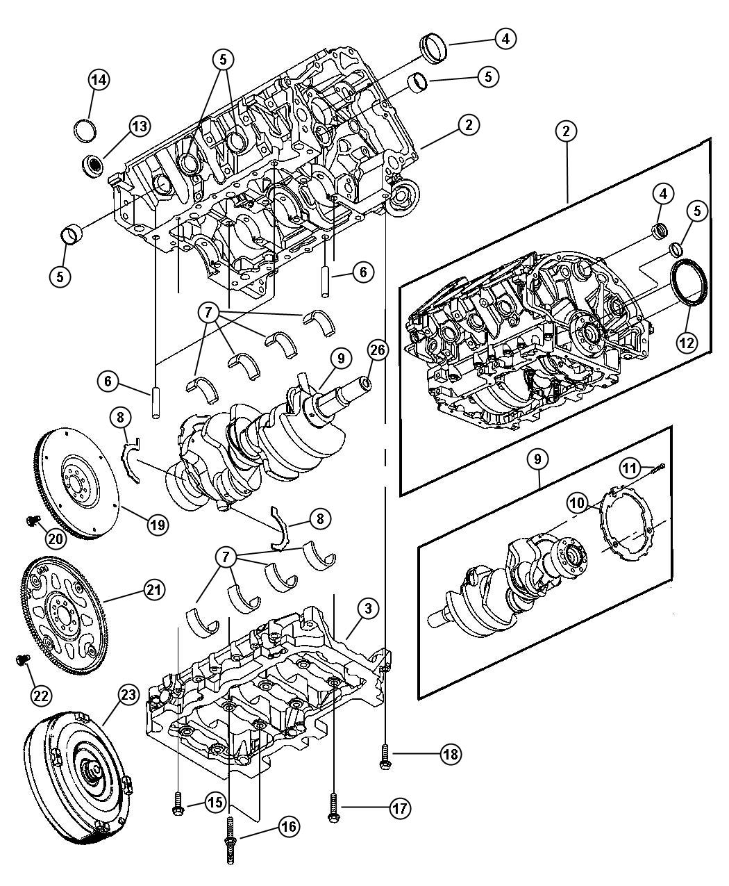 Jeep Liberty Engine Layout, Jeep, Free Engine Image For