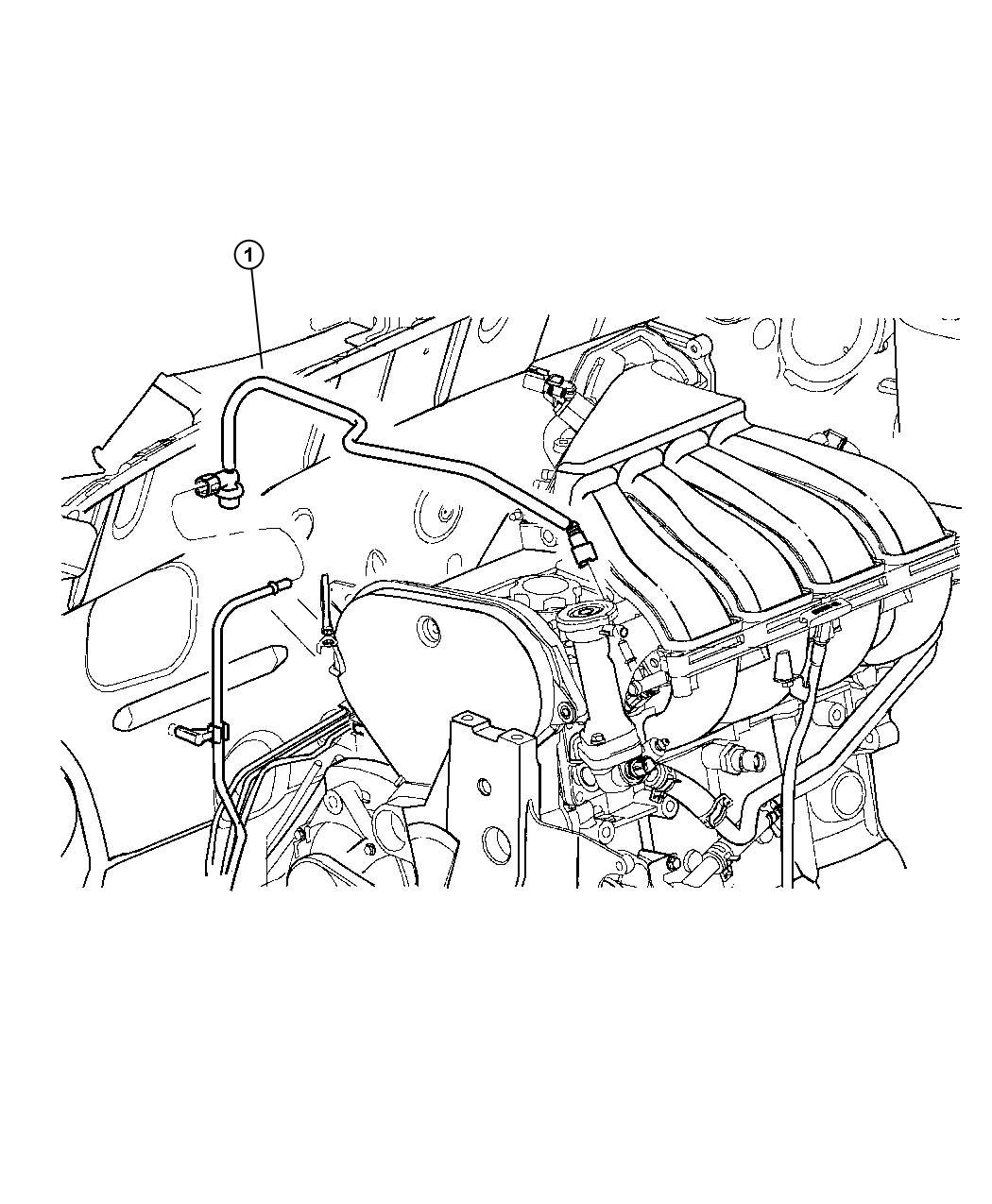 Pt Cruiser Engine Diagram