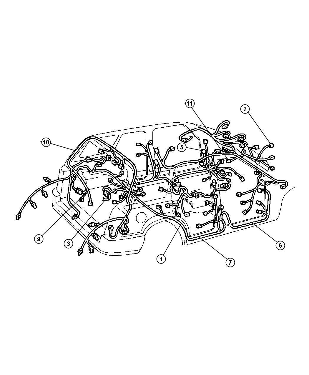 2008 Jeep Liberty Wiring Diagram / 2008 Jeep Wrangler Fuse