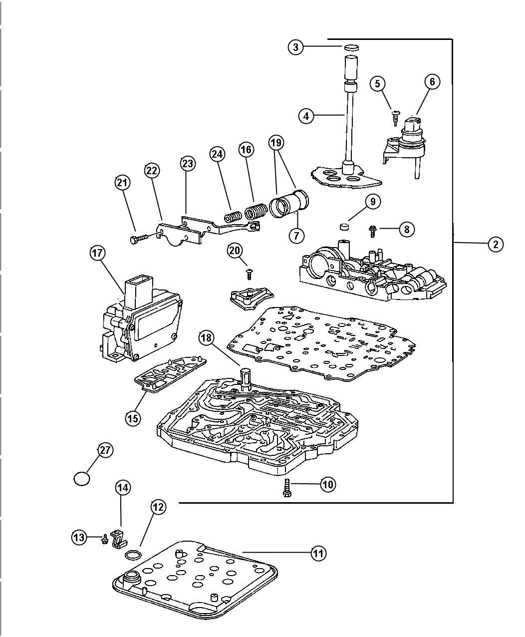 1997 dodge intrepid engine diagram electrolux wiring refrigerator parts trans imageresizertool com