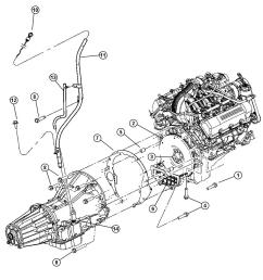 2001 dodge neon transmission diagram wiring diagram for you 2001 dodge dakota transmission schematic [ 1050 x 1275 Pixel ]