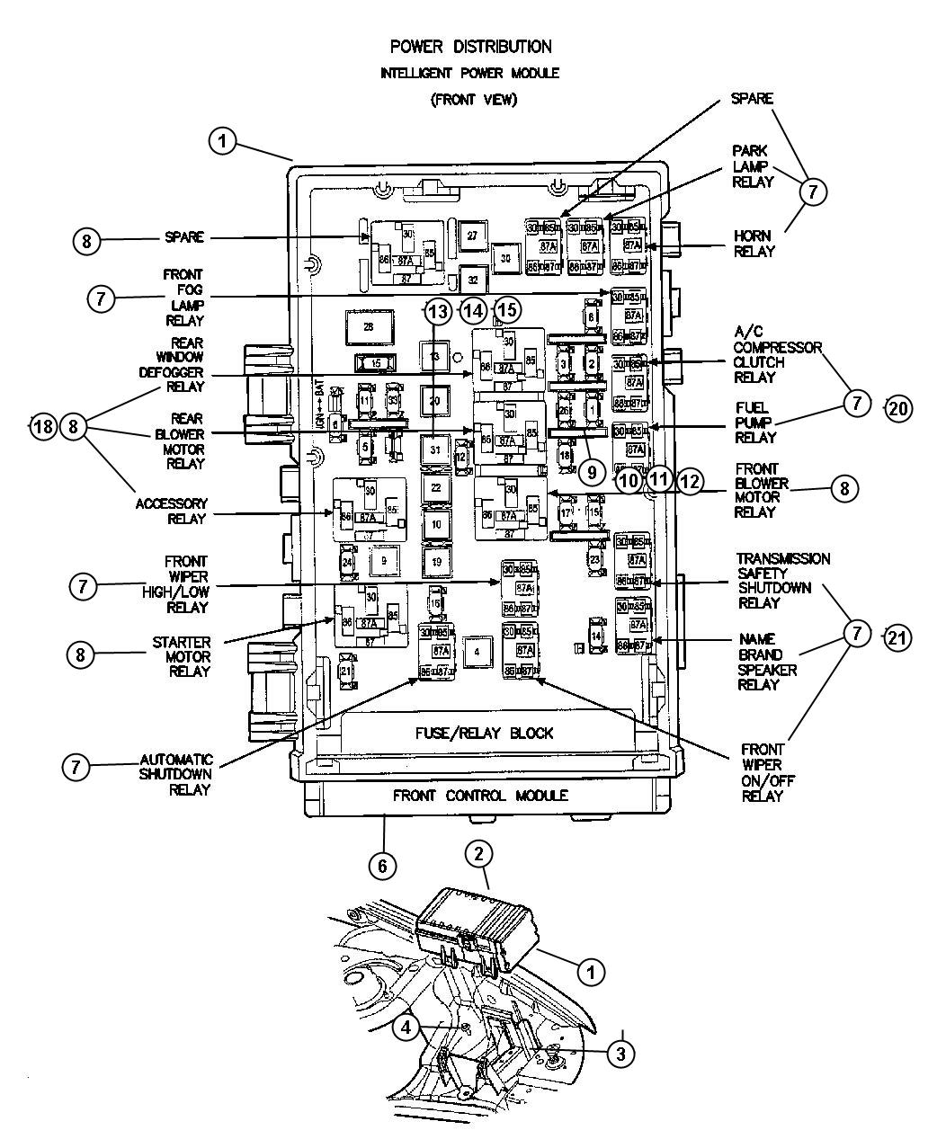 Aspen Pump Wiring Diagram