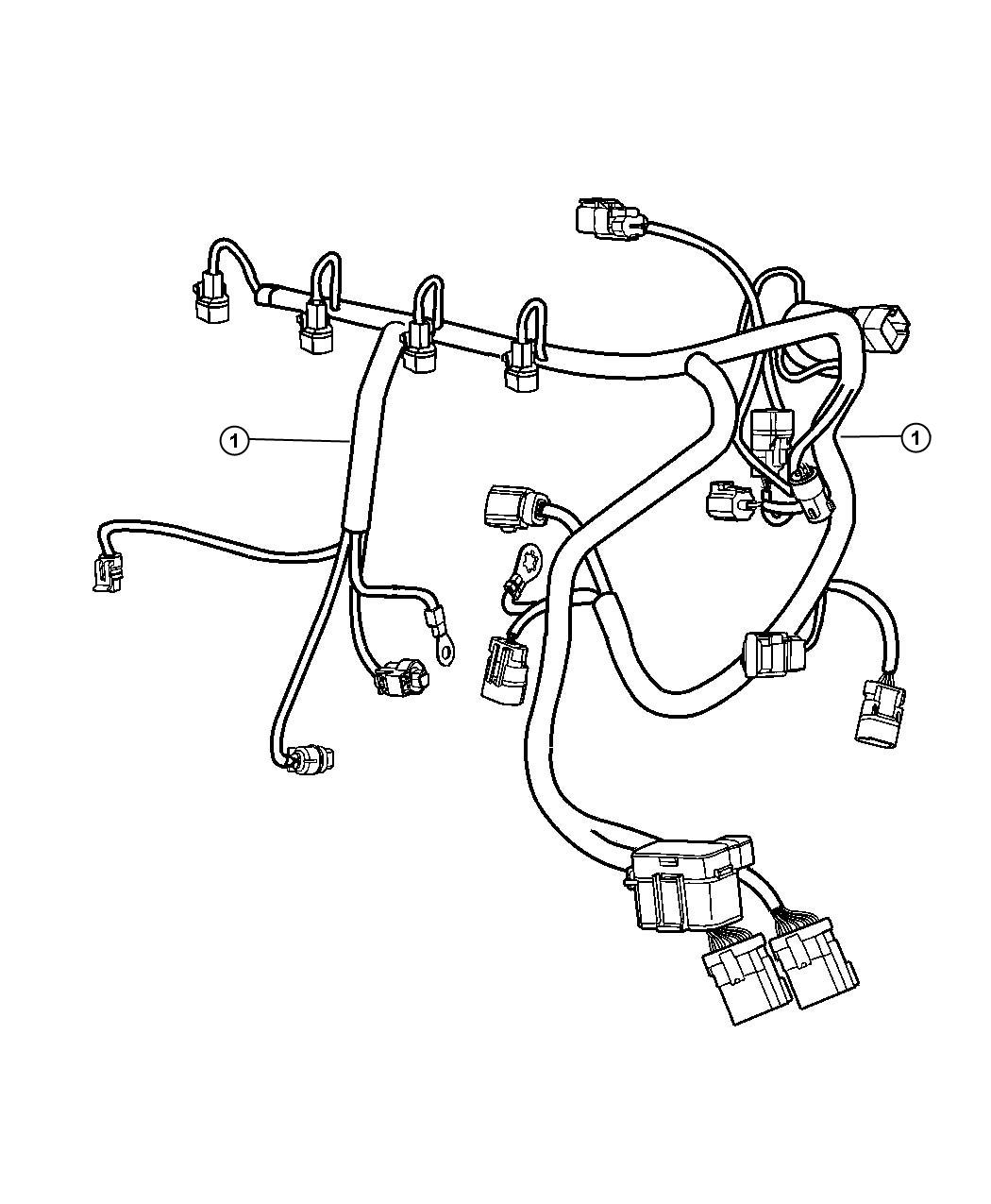 [DIAGRAM] 1997 Dodge Neon 2 0l Sfi Sohc 4cyl Wiring