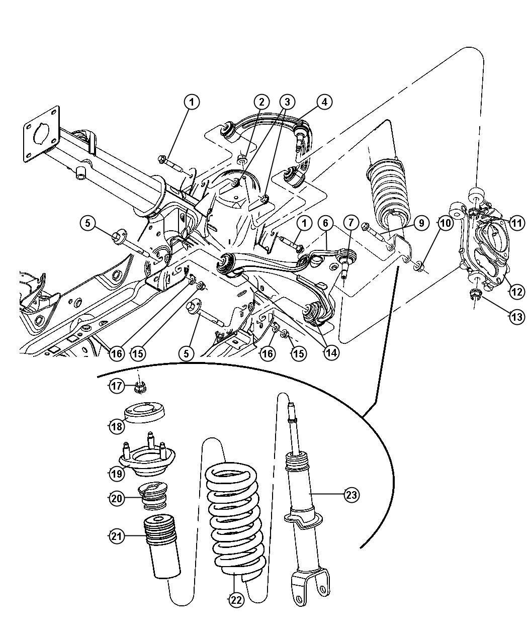 dodge dakota suspension parts diagram 2003 yzf r6 wiring ram 1500 upgrade imageresizertool com
