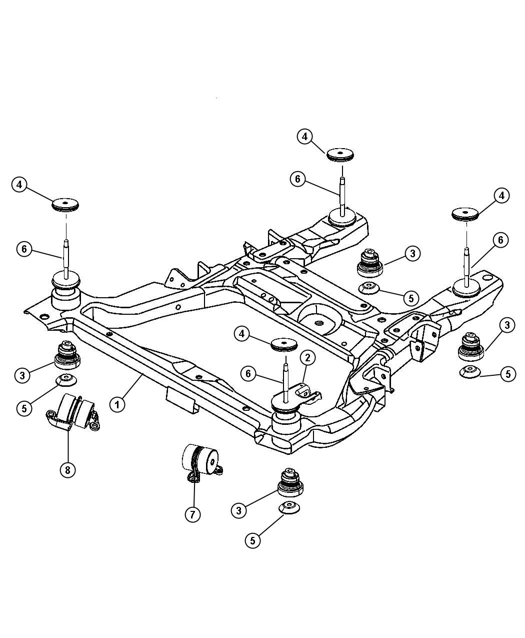 Wiring Database 25 Chrysler Pacifica Parts Diagram