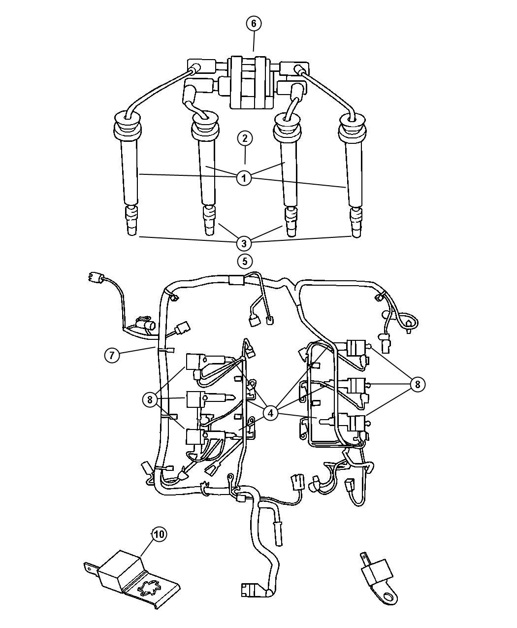 hight resolution of wiring diagram for 2004 chrysler cirrus get free image chrysler 300 ignition switch actuator chrysler 300 ignition switch actuator