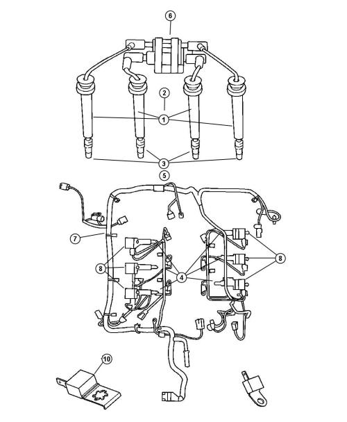 small resolution of wiring diagram for 2004 chrysler cirrus get free image chrysler 300 ignition switch actuator chrysler 300 ignition switch actuator