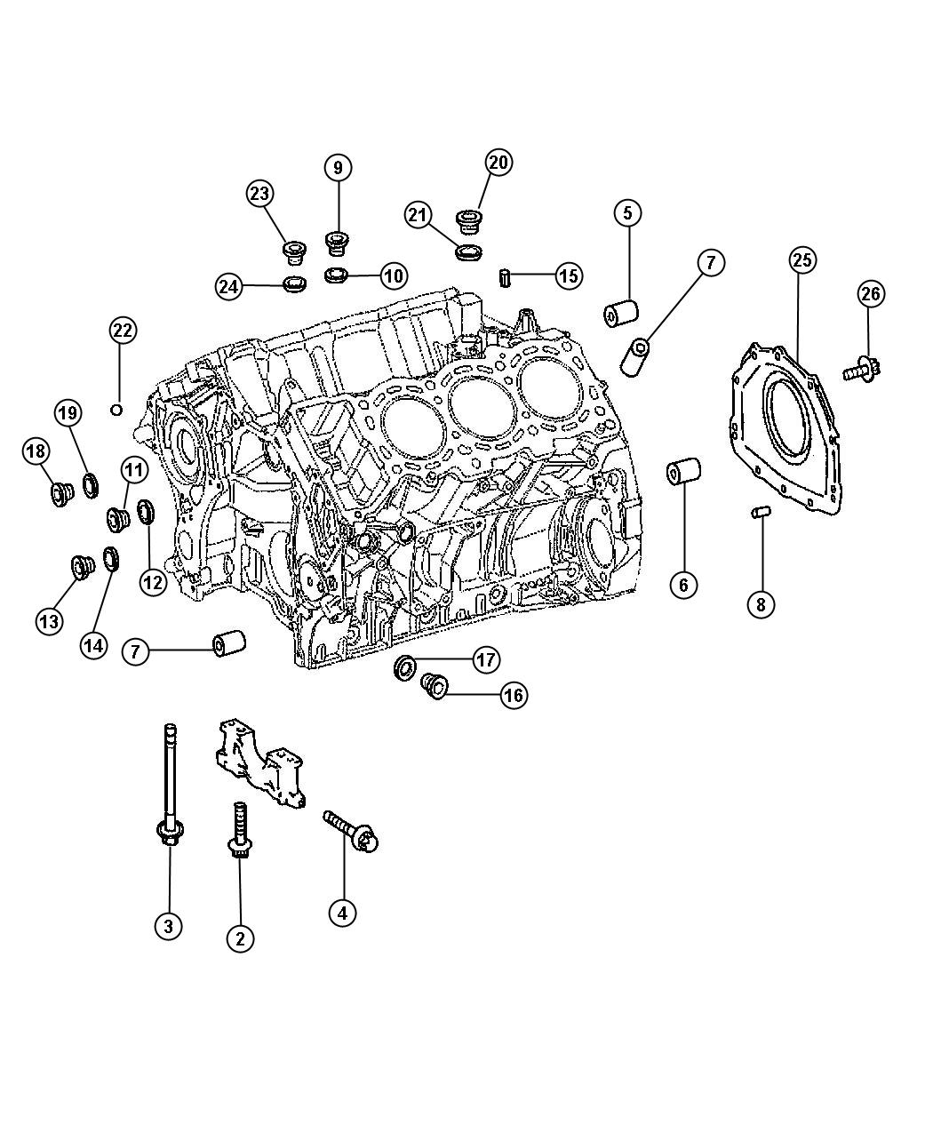 [DIAGRAM] Gm 3500 V6 Engine Diagram FULL Version HD