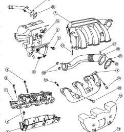 dodge 3 3l engine diagram wiring librarychrysler 3 3l crankshaft position sensor location chrysler get free [ 1050 x 1275 Pixel ]