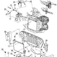 2007 Jeep Wrangler Front Suspension Diagram Car Trailer Lights Wiring 2015 Oem Parts Free Engine Image