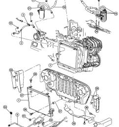 2007 2015 jeep oem parts diagram 2007 free engine image jeep wrangler tj parts diagram jeep wrangler tj parts diagram [ 1048 x 1273 Pixel ]