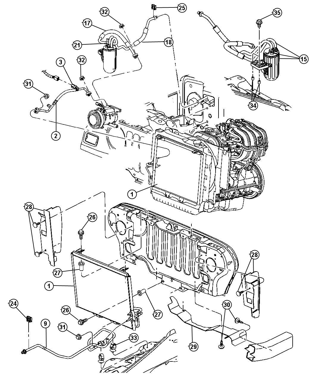 hight resolution of 2007 2015 jeep oem parts diagram 2007 free engine image jeep wrangler tj parts diagram jeep wrangler tj parts diagram