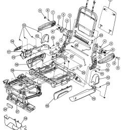 2005 chrysler town and country parts diagram seat fuse box diagram for 2002 chrysler town and [ 1050 x 1275 Pixel ]