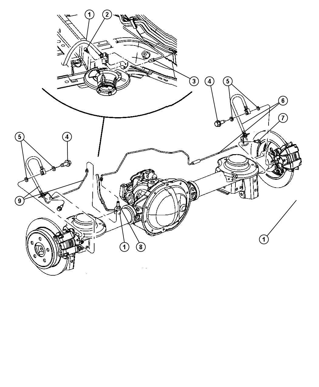 [DIAGRAM] 2004 Jeep Liberty Diagram FULL Version HD