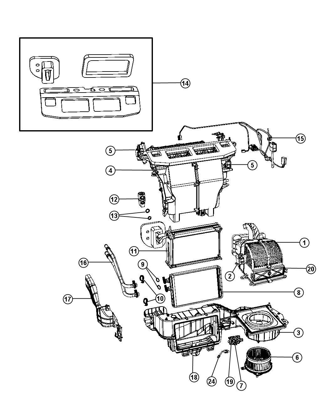 2006 Ford F650 Fuse Box Diagram. Ford. AutosMoviles.Com