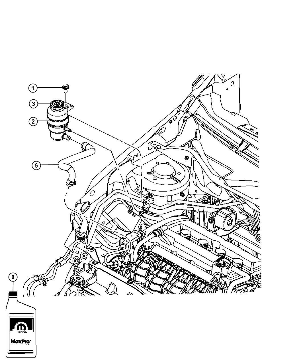 Jeep Patriot Bolt Screw Used For Screw And Washer Hex