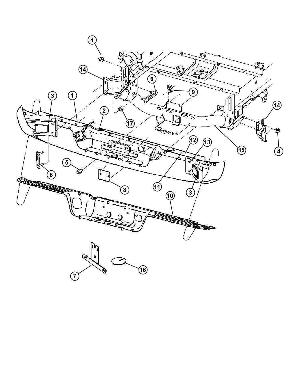dodge ram 2500 wiring diagram frog inside plastic parts auto