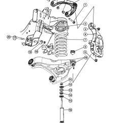 Front End Diagram Labeled Octopus Dodge Ram Tie Rod Chevrolet