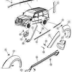 2008 Dodge Nitro Engine Diagram 06 Chevy Cobalt Radio Wiring Caliber Parts List Imageresizertool Com