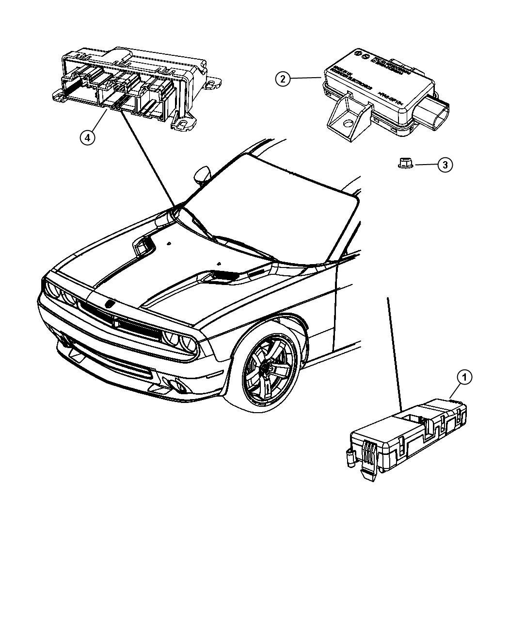 Dodge Durango Parts Diagram Tire