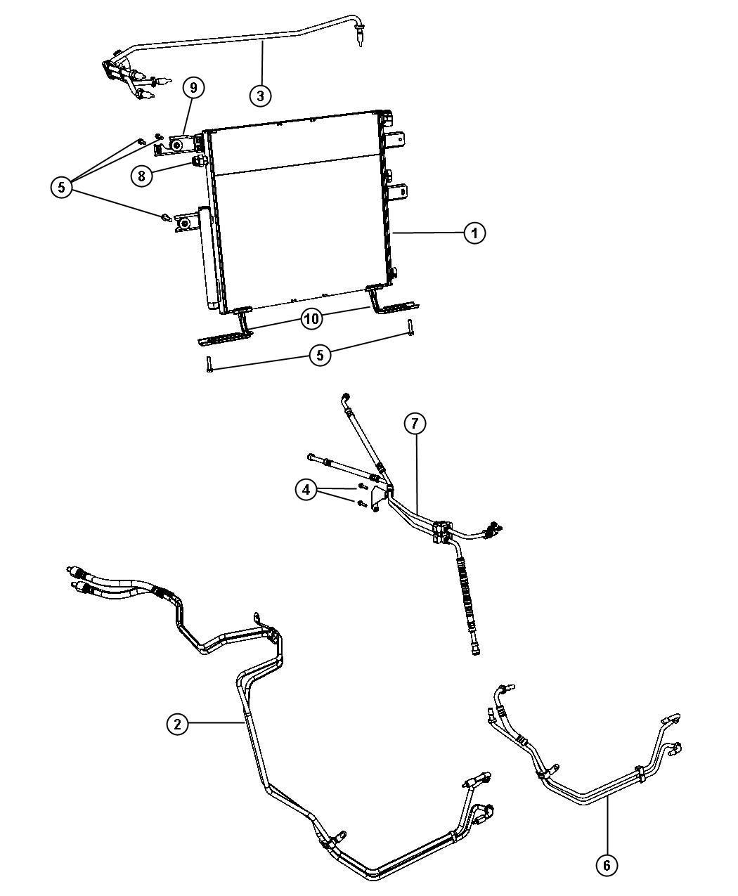 Dodge Caliber Glove Box Cooler, Dodge, Free Engine Image