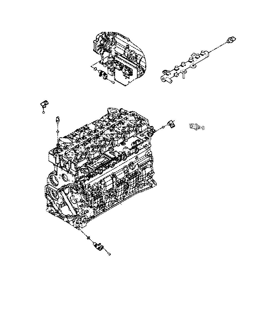 Cummins Aftertreatment Fuel Pressure Sensor | Wiring Diagram Database