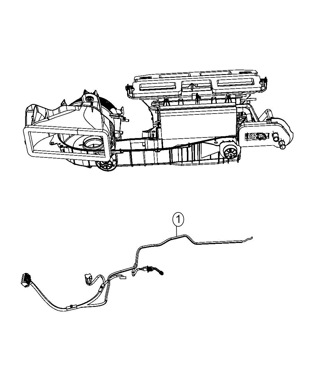 Dodge Charger Wiring. Used for: a/c and heater