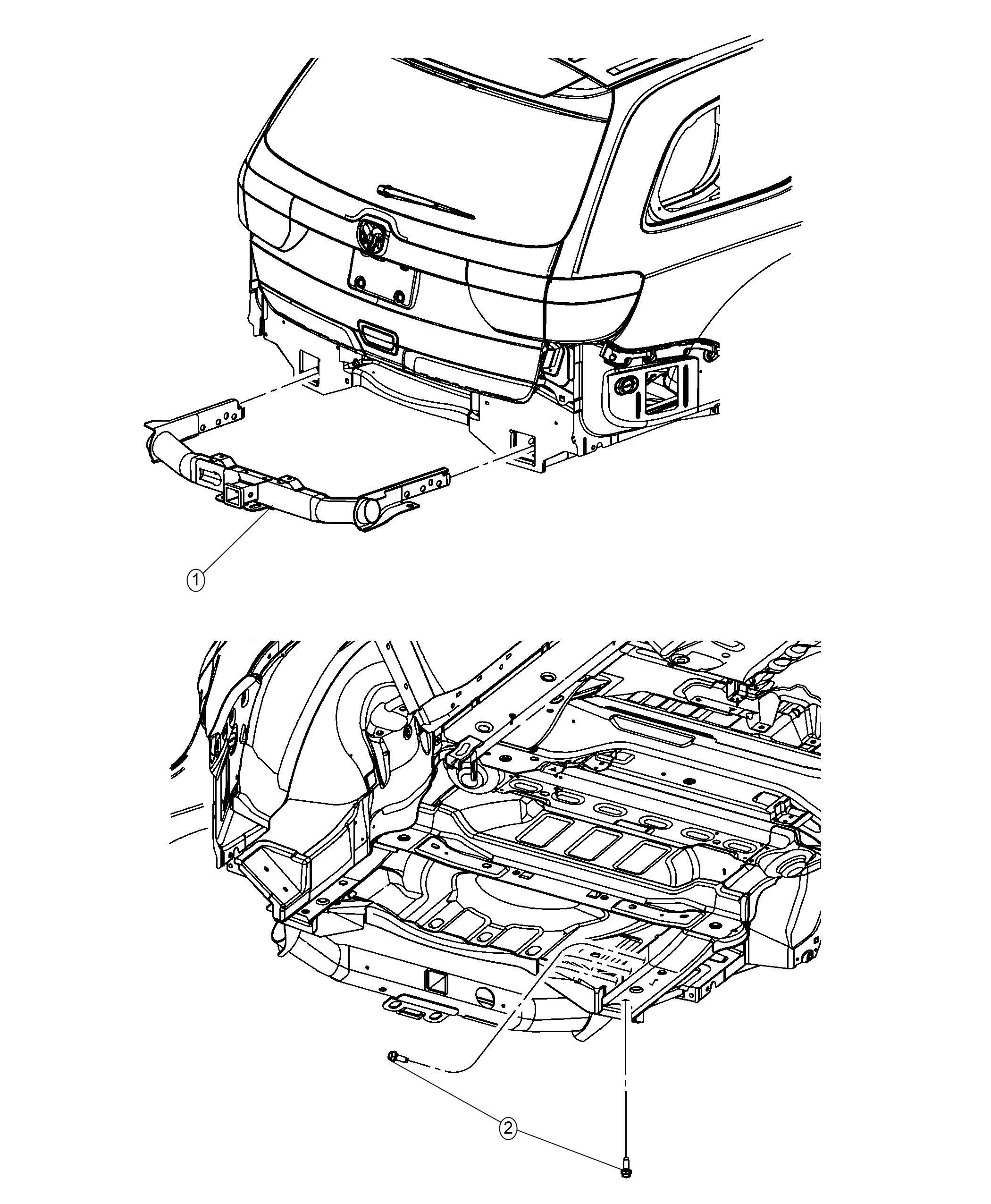 [DIAGRAM] Jeep Cherokee Trailer Tow Wiring Kit 7 Way Round