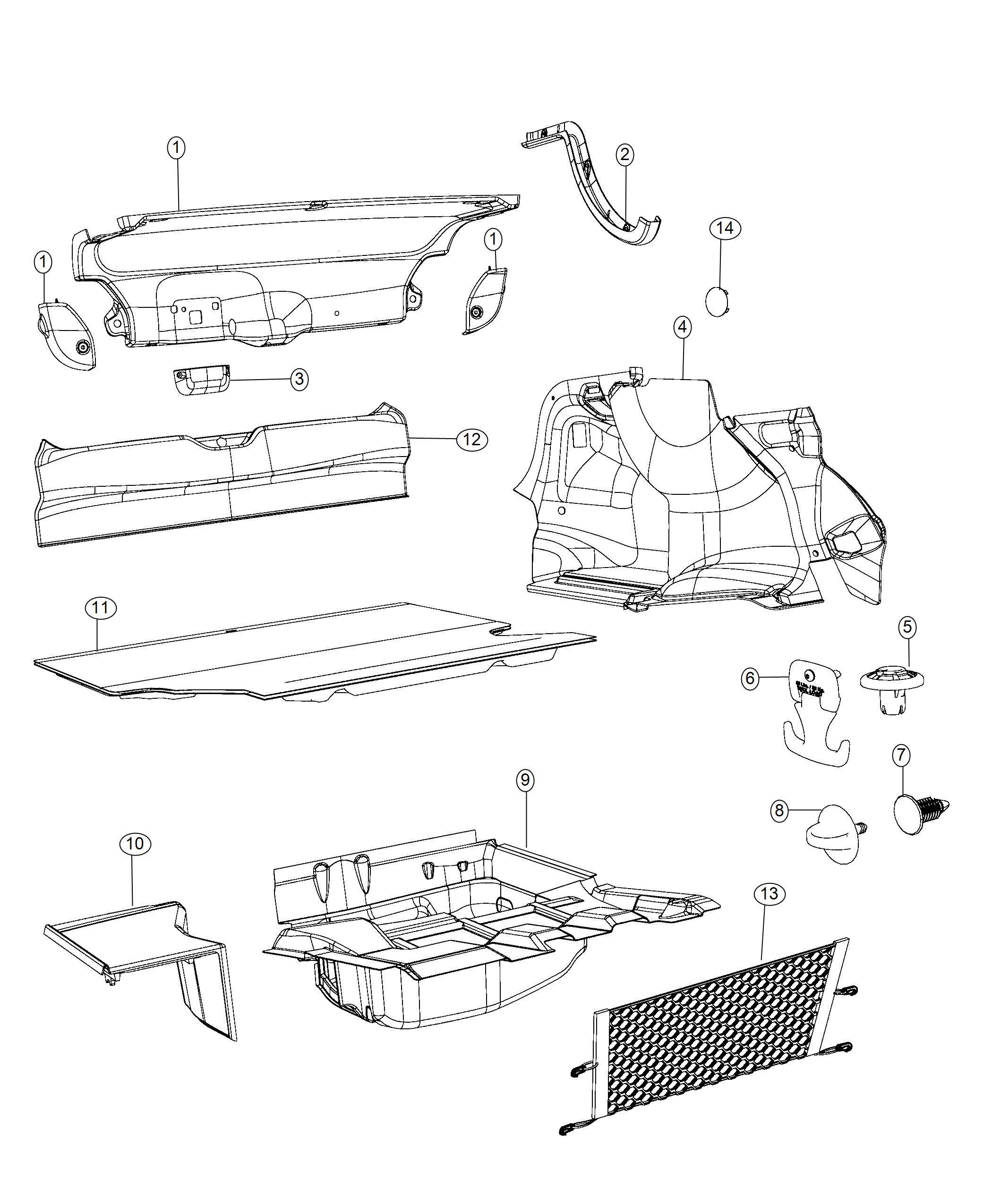 Dodge Charger R T Scat Pack 6 4l Hemi Srt V8 Hook