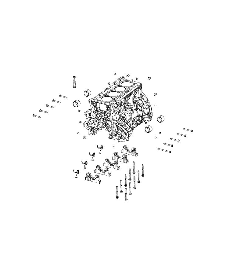 Jeep Wrangler Filter. Continuous variable valve timing